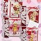 Creatief Art Valentine Love Bears