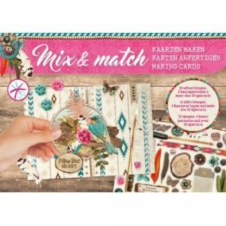 Studio light Mix & Match Vogels