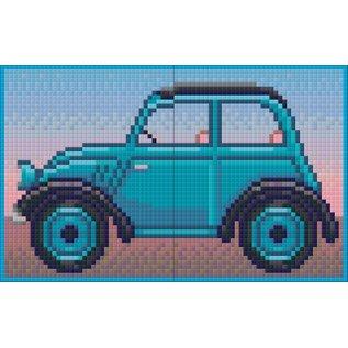 Pixel Hobby pixelhobby kever