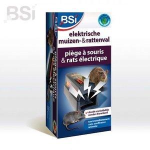 BSI Elektrische Muizelval