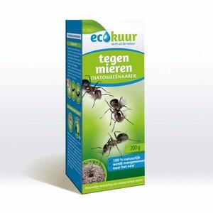 BSI Ecokuur Tegen Mieren - 200g