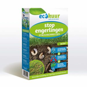 BSI Stop Engerlingen - 1kg