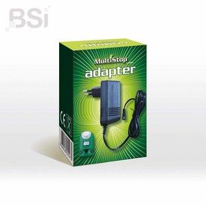 BSI Multistop Outdoor + gratis adapter