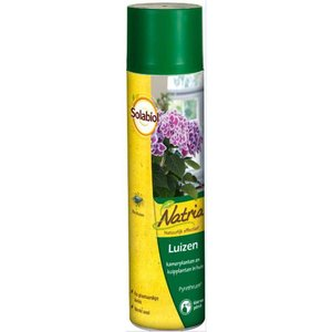 Solabiol Natria Pyrethrum spray 400ml