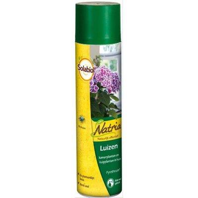 Solabiol Natria Pyrethrum spray 400ml