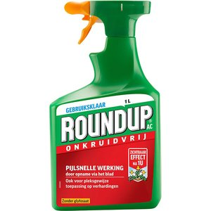 Roundup Naturel Spray 1L