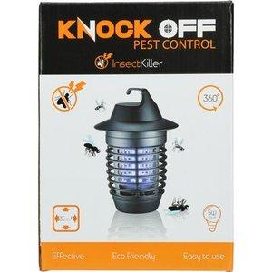 Knock Off Insectenlamp  - 5 watt