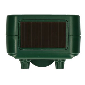 Knock Off Dierenverjager Solar