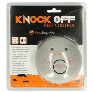 Knock Off Ongedierteverjager - 46m2