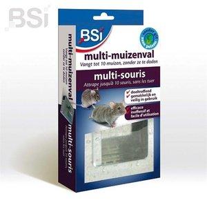 BSI Multi muizenval