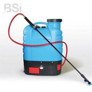 BSI Voordeelpack druksproeier op batterij - 15liter