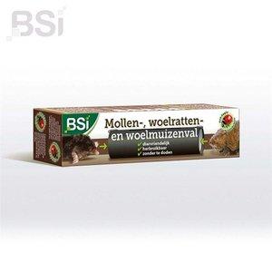 BSI Mollen en Woelmuizenval