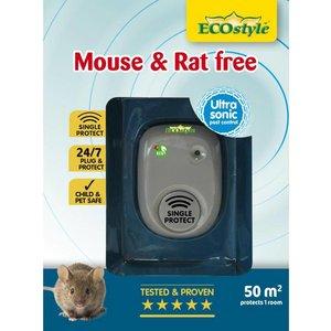 ECOstyle Mouse & Rat Free - 50m2