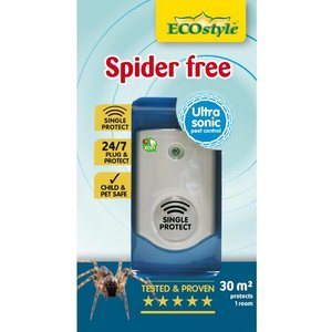 ECOstyle Spider Free - 30m2