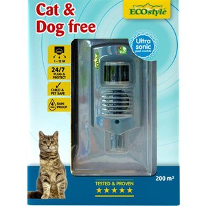 ECOstyle Cat & Dog Free - 200m2