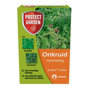 Protect Garden  Tri-but turbo onkruidmiddel 100ml