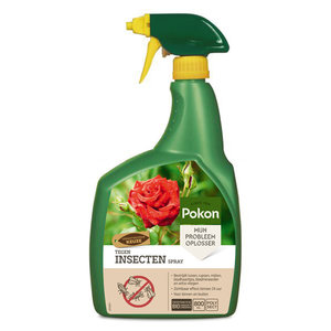 Pokon Tegen Insecten Spray Bio - 800ml