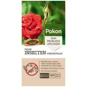 Pokon Tegen Insecten Concentraat - 200ml