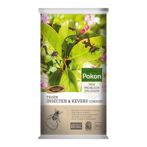 Pokon Tegen Insecten en Kevers - 20ltr