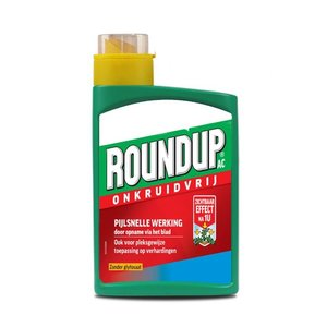 Roundup Natural Concentraat - 900ml