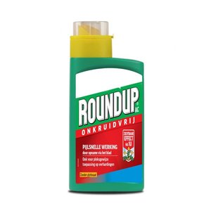 Roundup Natural Concentraat - 540ml