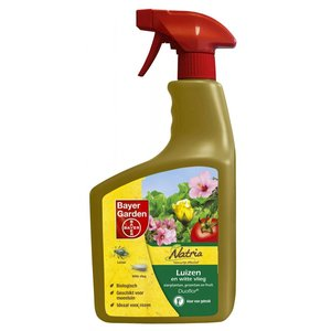 Bayer Natria Duoflor Bladluis spray 1l