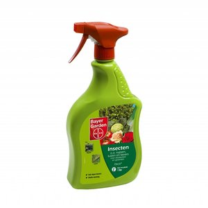 Bayer Decis Plus Spray 1l (NIEUW)