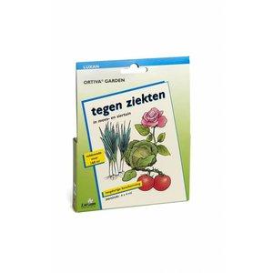 Luxan Ortiva Garden tegen ziekten 4x4 ml