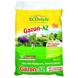 ECOstyle Gazon-AZ 10 kg 100 m2
