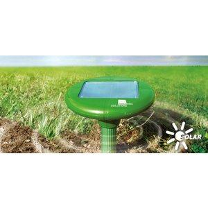 Swissino SolarCat Solar Mollenverjager