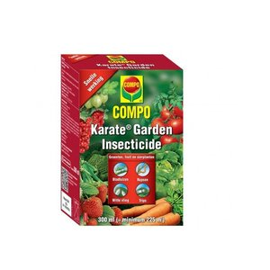 Compo Karate Garden Conc 300 ml