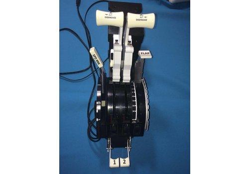 Saitek Drossel Quadrant Modifikation V2