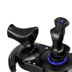 View all Thrustmaster joysticks for console