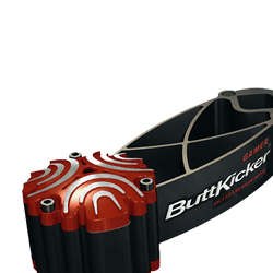 View all Buttkicker products