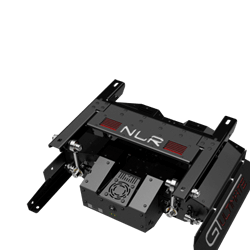View the NLR Motion Platform