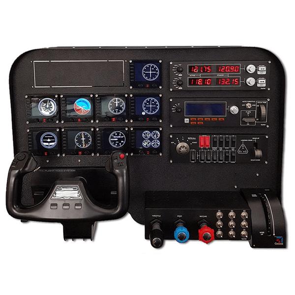 Cockpit Panels