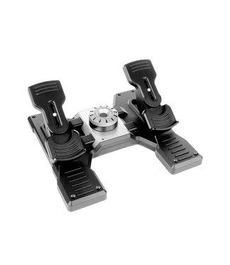 Logitech G Saitek Rudder pedals