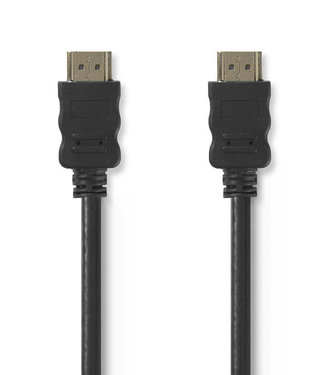 Nedis High Speed HDMI-cable 2.0m