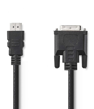 Nedis HDMI to DVI-cable 2.0m