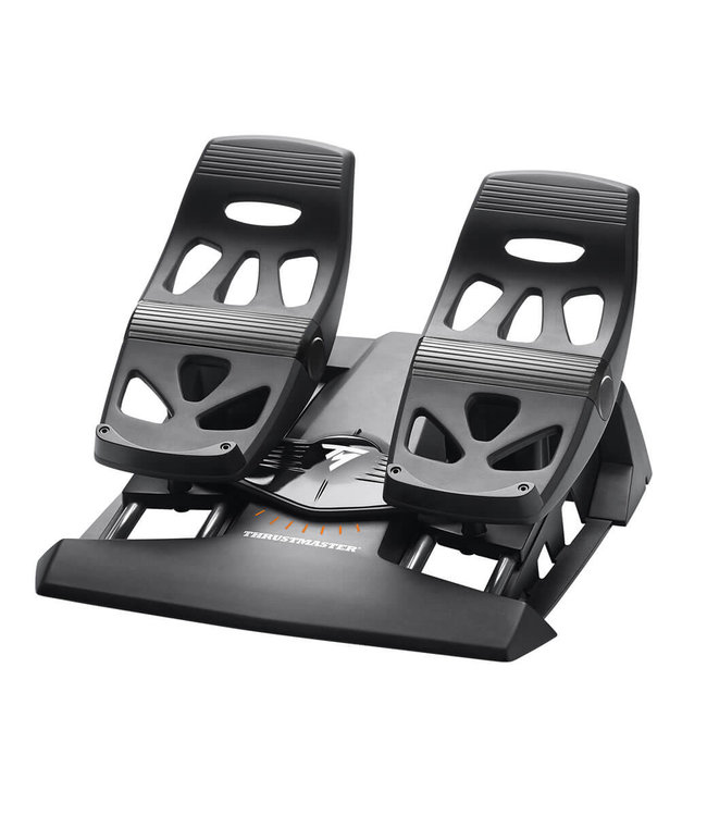 T.Flight Rudder Pedals (TFRP)