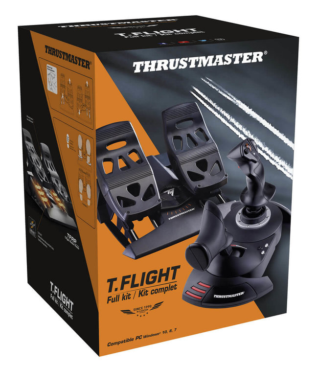 Thrustmaster T.Flight Full Kit