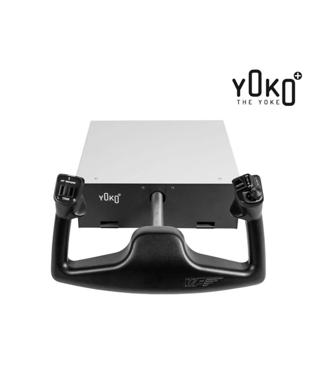 Virtual Fly Yoko +