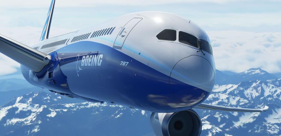 'Gear up' voor de nieuwe Microsoft Flight Simulator
