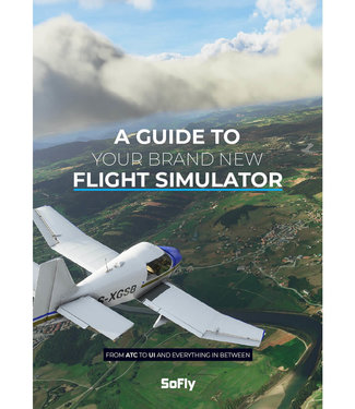 SoFly Guide to Flight Simulator
