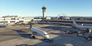 Ontbrekende vliegtuigen en vliegvelden installeren in Flight Simulator