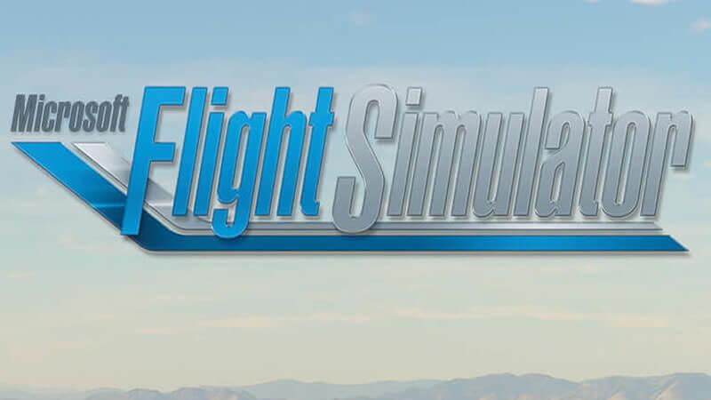 Microsoft maakt de release datum van Flight Simulator bekend