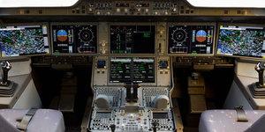 De keuze voor een Flight Simulator Joystick of Yoke