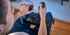 Keuze advies voor de Flight Simulator Joystick
