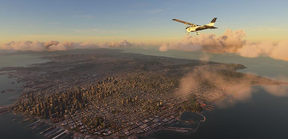 De vijf beste Flight Simulators voor PC