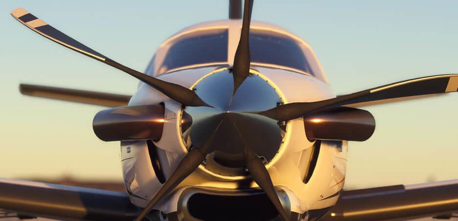 Flight Simulator 2020: wat weten we tot zover